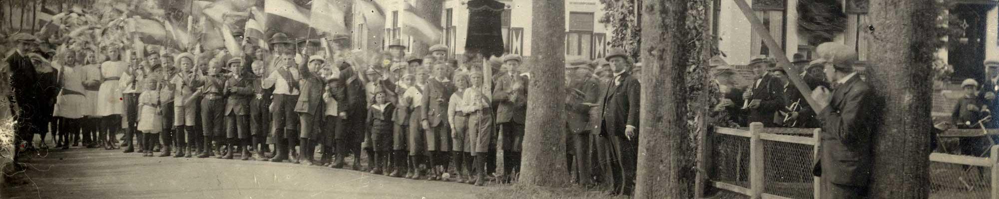 Stichting Historie Stedum